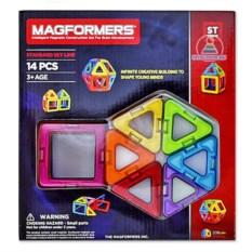 Магнитный конструктор Magformers (14 деталей)