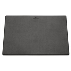 Кожаное черное покрытие на стол Graf von Faber-Castell