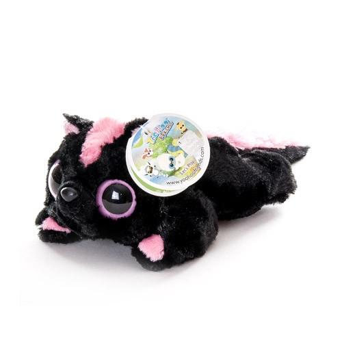 Мягкая игрушка Aurora Полосатый Скунс