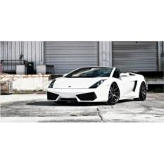 Сертификат Аренда Lamborghini Gallardo (20 мин.-1 сутки)