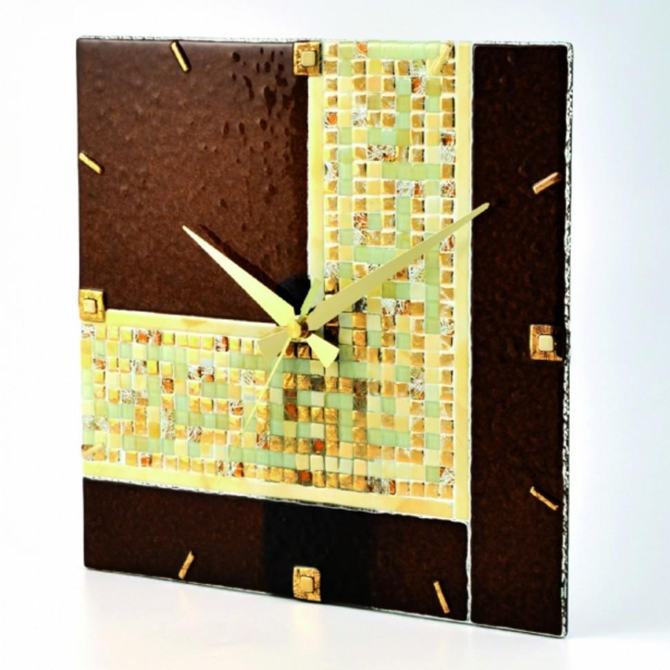 Настольные часы Золото греции Sebino Arte