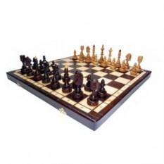 Шахматы Свеча, 48 см