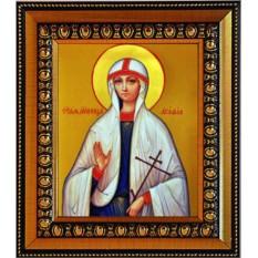 Икона на холсте Агафия Панормская Сицилийская, мученица