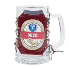 Кружка для пива Знак зодиака – Овен
