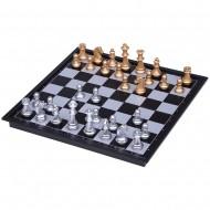 Дорожные магнитные шахматы