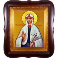 Икона Агафия (Агата) Панормская (Палермская) Сицилийская