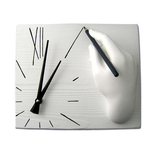 Часы ANTARTIDEE «Конструктивное время»