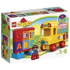 Конструктор Lego Duplo Мой первый автобус