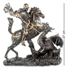 Статуэтка Святой Георгий. Истребитель драконов