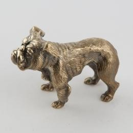 Скульптура «Бульдог большой»