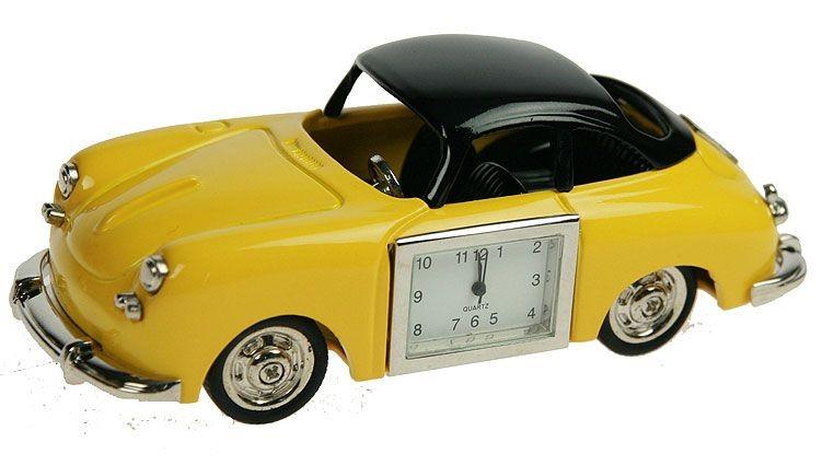 Настольные часы Ретро автомобиль
