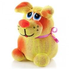 Эко-живчик в подарочной упаковке Собака