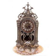 Каминные часы Russia