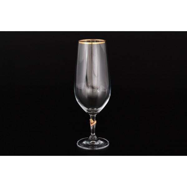 Набор фужеров для шампанского Lilly из 6 предметов