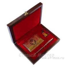 Подарочный набор «Герб»