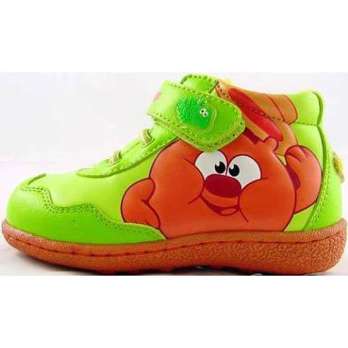 Ботинки смешарики «Копатыч»