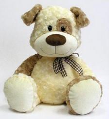 Мягкая игрушка Собака Басик