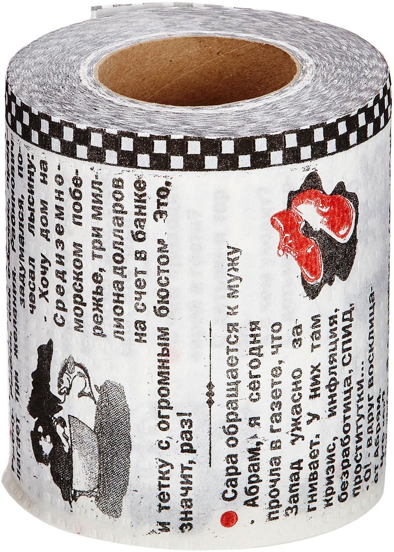 Туалетная бумага «Анекдоты»
