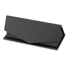 Черная подарочная коробка для флеш-карт «Суджук»
