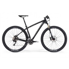 Горный велосипед Merida Big Nine XT (2015)