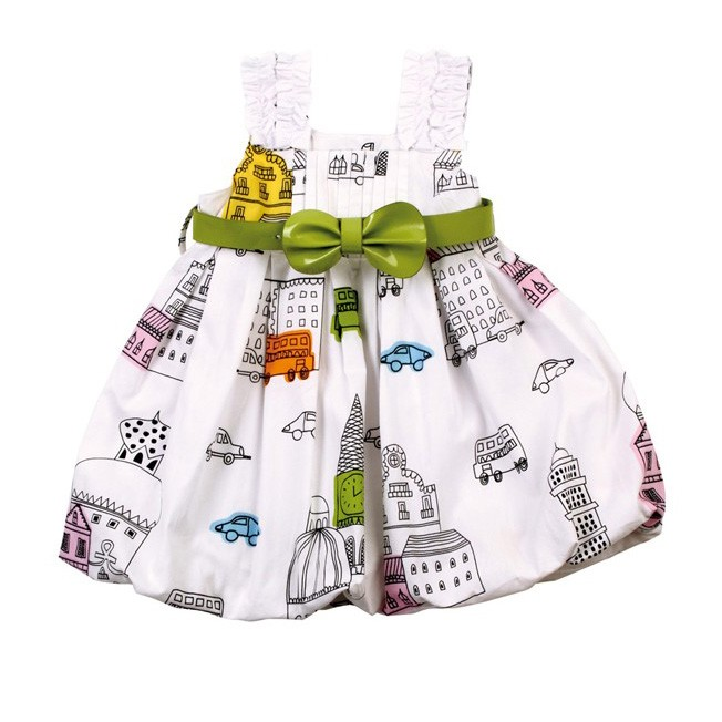Платье «Лайм» Lourdes
