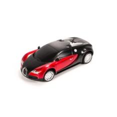 Радиоуправляемая модель автомобиля MZ Bugatti veyron 1:24
