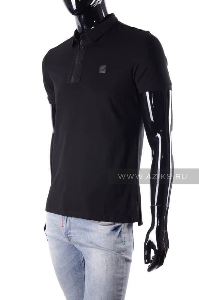 Мужская футболка-поло Armani Jeans