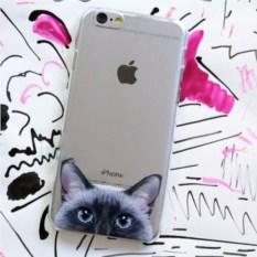 Чехол для iPhone Пушистик