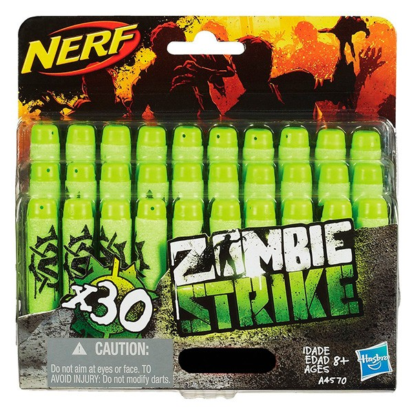 Игрушечное оружие Набор из 30 стрел для бластеров