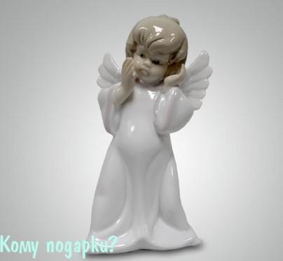 Статуэтка «Ангелочек», 13 см