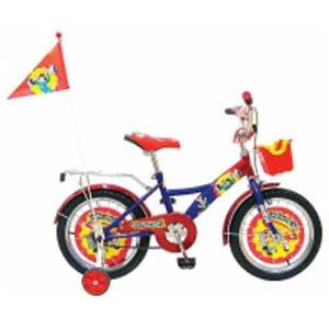 Велосипед Навигатор 16