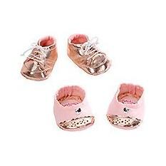 Ботиночки для куклы ANNABELL, Zapf Creation