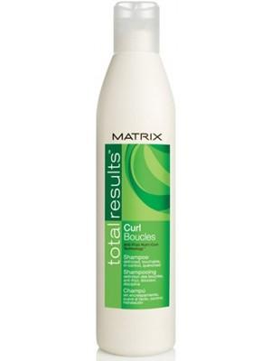 Шампунь для вьющихся волос Total Results Curl