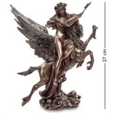 Статуэтка Женщина на грифоне (Гюстав Моро)
