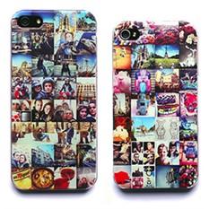 Чехол для iPhone с Вашими изображениями