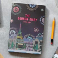 Ежедневник The Bonbon Paris