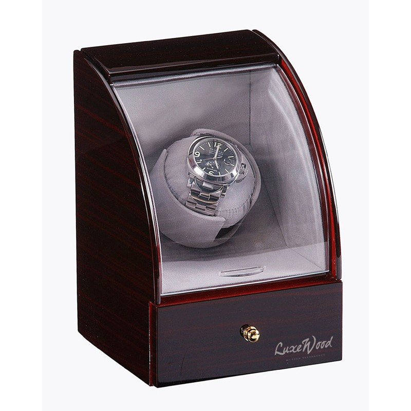 Шкатулка для часов с автоподзаводом Luxewood