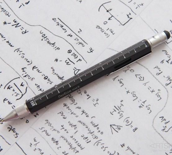 Ручка-мультиинструмент «Инженерская»