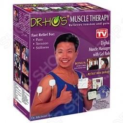 Массажер для мышечной терапии Dr. Ho's