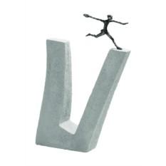 Скульптура На вершине