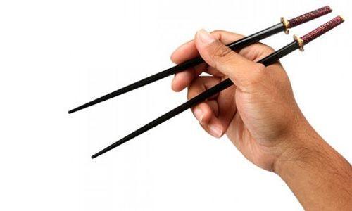 Самурайские палочки
