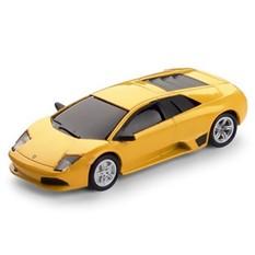 Флешка Lamborghini, 4Гб.