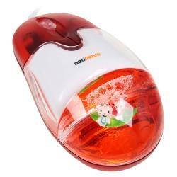 Жидкая компьютерная мышь Зайчик