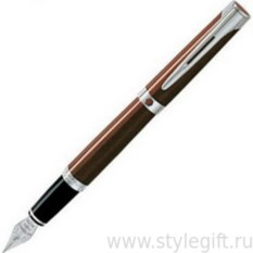 Перьевая ручка Waterman L'Etalon Metallic Brown