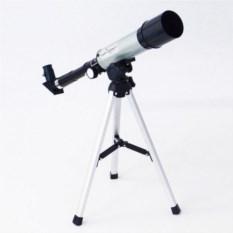 Телескоп с диаметром объектива 50 мм