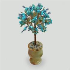 Дерево из бирюзы Бирюзовая песня