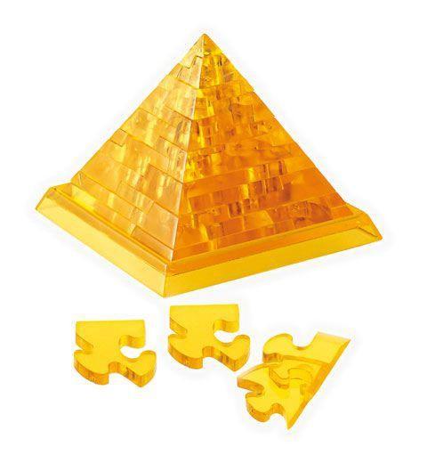3D головоломка Пирамида