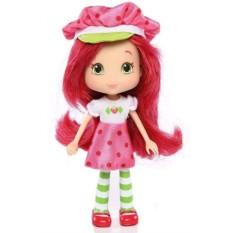 Игрушка Шарлотта Земляничка Кукла Земляничка