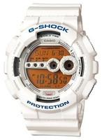 Многофункциональные наручные часы Casio G-Shock GD-100SC-7E