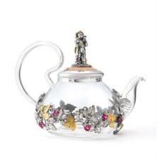 Чайник Земляничный рай